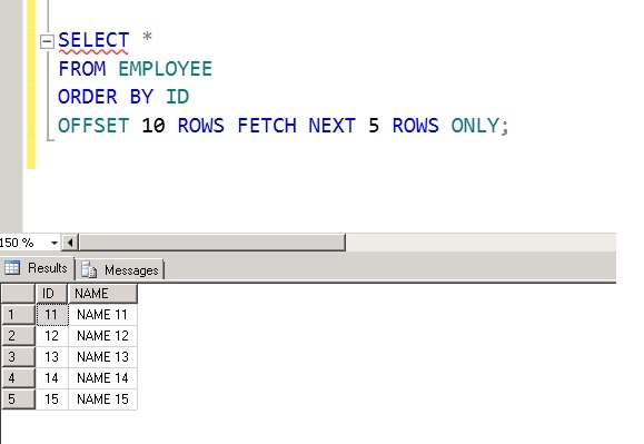 what-is-OFFSET-FETCH-SQL-Server-2012