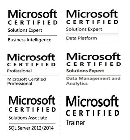 vikas munjal certifications