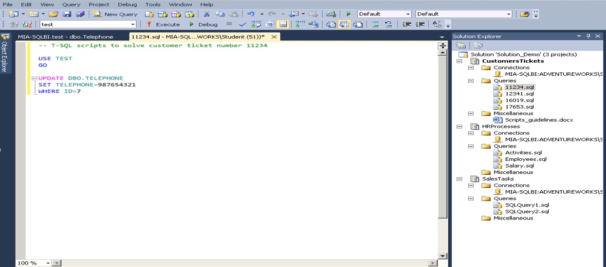 Solution-SQL-Server-2